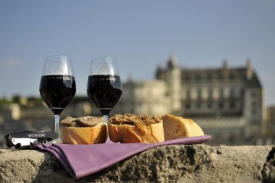Loire valley wines tours