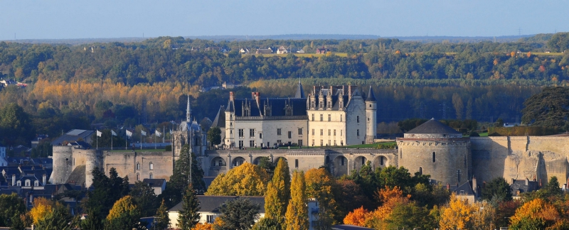 Amboise wine tour