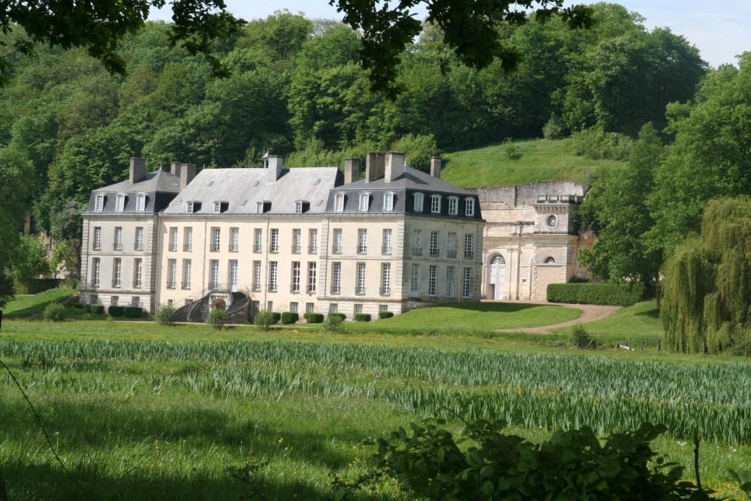 Loire valley vintage tour